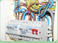 Acton electrical contractors